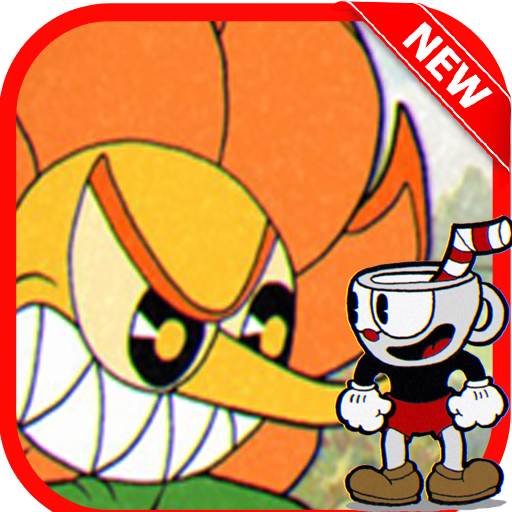 Guide For Cuphead's life