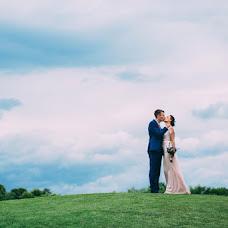 Wedding photographer Dasha Artemenko (Dashkin). Photo of 04.06.2017