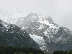 Photo: Piedras Blancas Glacier