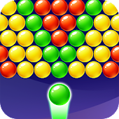 Bubble Planet - Match 3 Pop Shooter