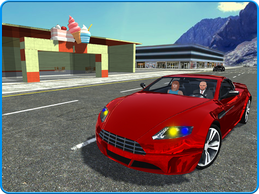 Blind Date Simulator Game 3D android2mod screenshots 12