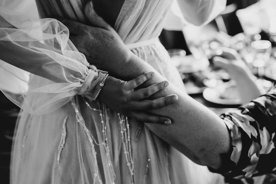 Свадебный фотограф Анна Лаас (Laas). Фотография от 18.01.2019
