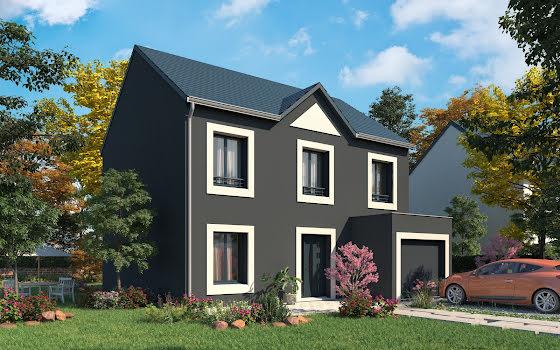 Vente maison 5 pièces 114,23 m2