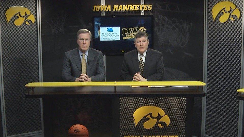 Watch Iowa Basketball With Fran McCaffery live