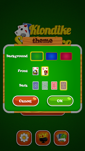 Classic Solitaire Online android2mod screenshots 6
