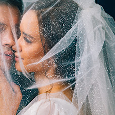 Wedding photographer Evgeniya Romanovskaya (EvAR). Photo of 23.08.2018