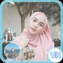 Hijab Photo Modern Style icon