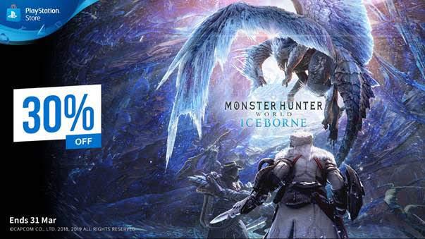 Monster Hunter World แจกฟรี
