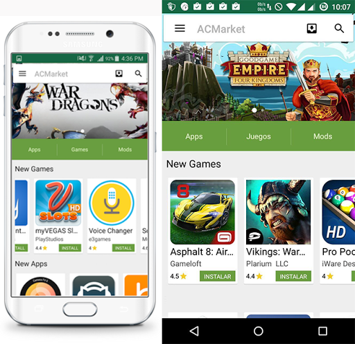 Download AC Market Store Google Play softwares - aLTJGM9lFOp1 | mobile9