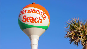 A Young Married Couple Scour Pensacola Beach for a Waterfront Vacation Home thumbnail