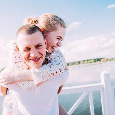 Wedding photographer Valeriya Dmitrieva (ValeriDmi). Photo of 13.06.2016