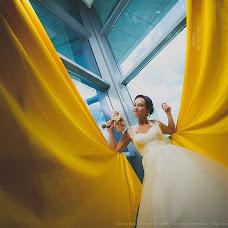 Wedding photographer Evgeniy Matveev (evgenymatveev). Photo of 26.07.2015