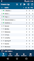 Screenshot of Primeira Liga