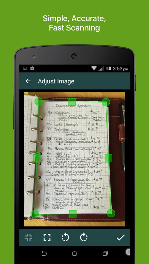 scan id to pdf app windows