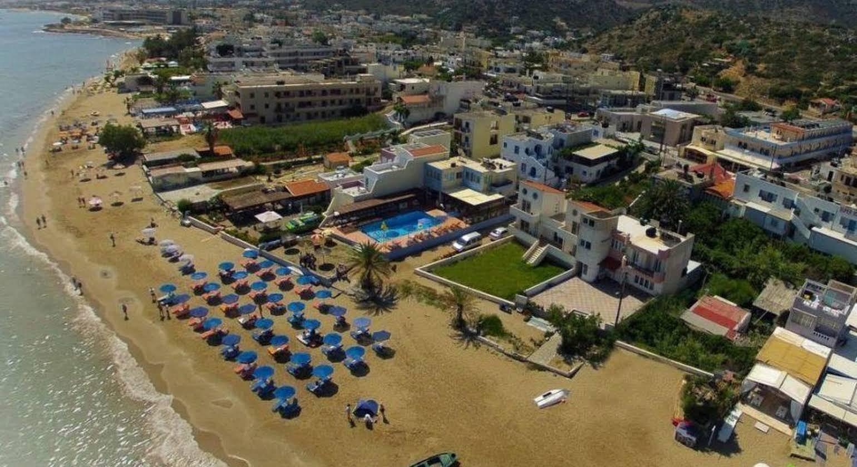 Stalis Hotel