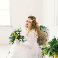 Wedding photographer Katerina Sapon (esapon). Photo of 20.12.2017