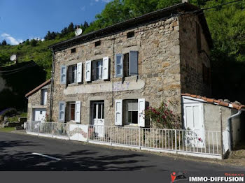 maison à Saint-Haon (43)