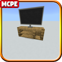 Furniture Mod MC Pocket Edition icon
