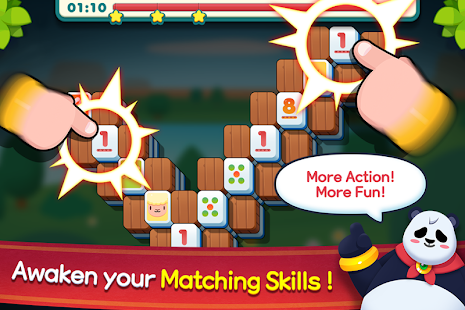 Shanghai Smash : Mahjong - náhled