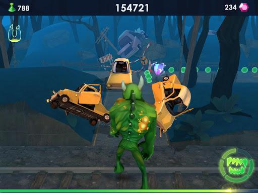 Zombie Run 2 - Monster Runner Game for PC