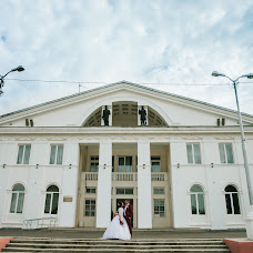 Wedding photographer Artem Pavlenko (ArtPauls). Photo of 23.09.2016
