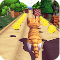 Jungle Cat Run icon