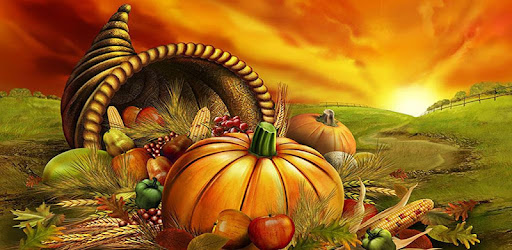 Thanksgiving Day Wallpapers - Apps on
