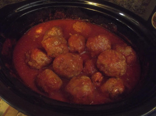My Mother's Meatballs Recipe