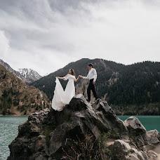Wedding photographer Daulet Beysenbek (Daulet). Photo of 20.09.2017