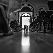 Wedding photographer Roberto Amorós (amoros). Photo of 18.03.2015