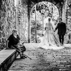Wedding photographer Federico Tomasello (Fe88toma11). Photo of 12.08.2018