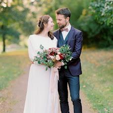 Wedding photographer Evgeniya Snigir (esnigir). Photo of 21.02.2017