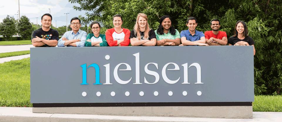 Nielsen Hero Image