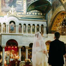 Wedding photographer Tatyana Preobrazhenskaya (TPreobrazhenskay). Photo of 17.01.2018