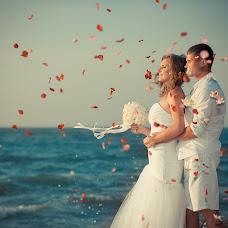 Wedding photographer Evgen Zagarik (zagarik). Photo of 26.12.2014