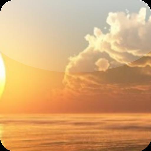 Sunset Wallpapers for Chat 個人化 App LOGO-硬是要APP
