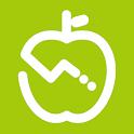 ダイエットアプリ「あすけん 」カロリー計算・食事記録・体重管理でダイエット icon