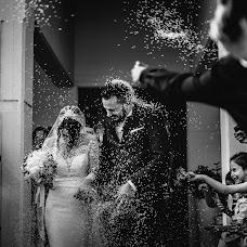Wedding photographer Alberto Cosenza (AlbertoCosenza). Photo of 19.12.2018