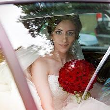 Wedding photographer Anna Galceva (Anna2326). Photo of 16.07.2015