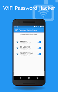 WiFi Password Hacker Prank App Latest Version  Download For Android 3