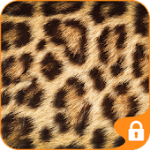 Leopard Skin GO Locker  Theme
