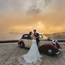 Wedding photographer Yuliya Cvetkova (UliaCVphoto). Photo of 11.06.2018