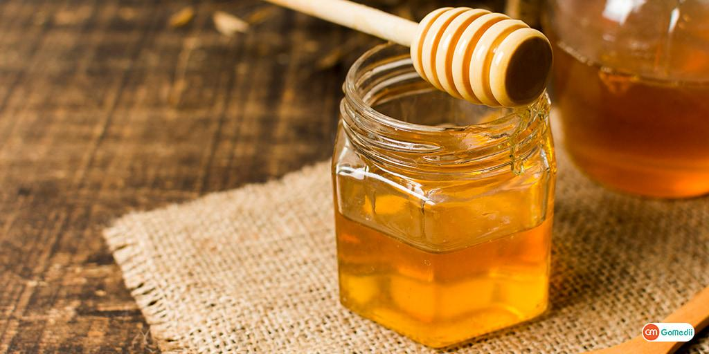 11 Wonderful Health Benefits of Honey - GoMedii