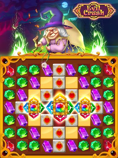 Witch Crush 1.0 screenshots 2