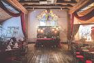 Фото №8 зала Банкетный зал ресторана «Клюква в сахаре»