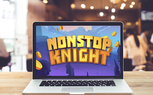 Nonstop Knight HD Wallpapers Game Theme