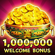 Slots: DAFU\u2122 Casino - Free Slots && Casino Games