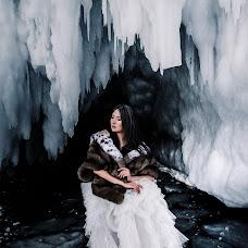 Свадебный фотограф Катя Мухина (lama). Фотография от 20.03.2019