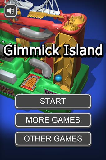 Gimmick Island