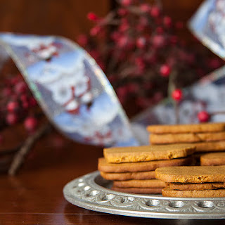ICE BOX GINGER SNAPS